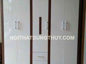 tủ quần áo gỗ công nghiệp TG01