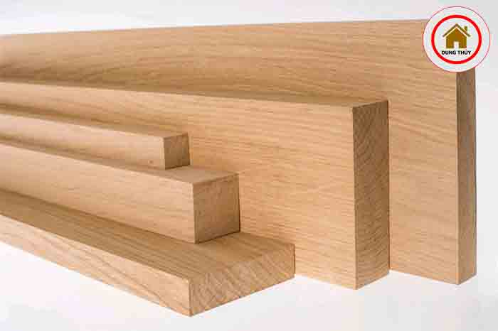 bàn ghế sofa gỗ sồi Nga có tốt không