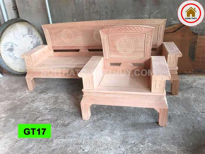 Bàn ghế gỗ đinh hương có tốt không?