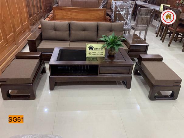 ghế sofa SG61 cho phòng khách