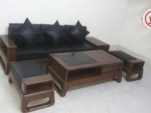 ghế sofa văng SG61